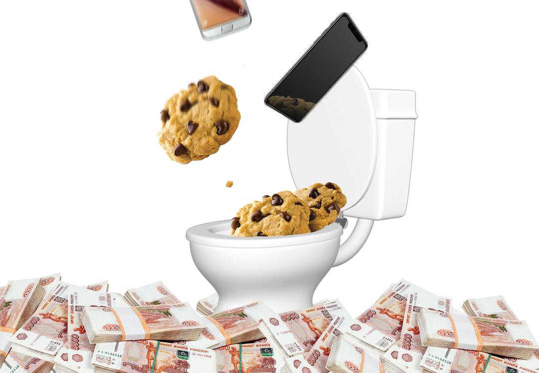 Россиянину прислали печенье вместо смартфонов на 300 тысяч рублей. Он решил засудить транспортную компанию и проиграл