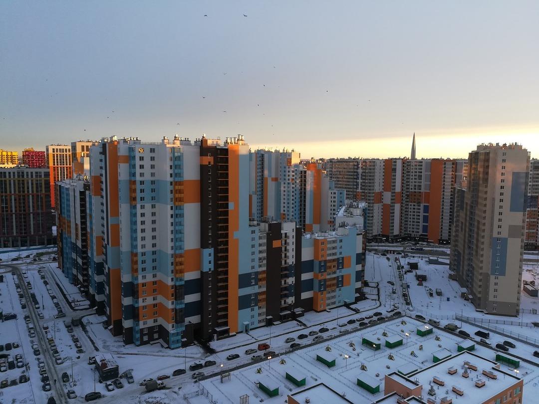Ставкам по ипотеке в России предсказали рост до 10%
