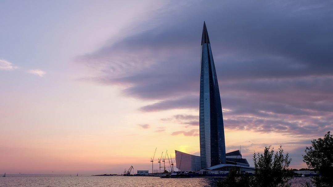Газпром стал самой дорогой компанией России