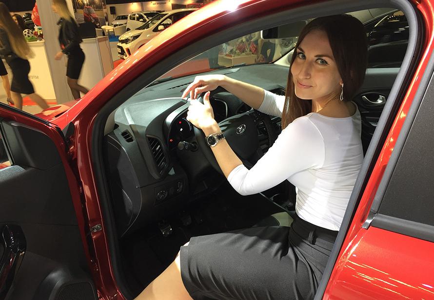 Продажи автомобилей Lada в 2021 году взлетели вдвое