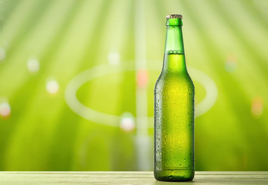 Стало известно о готовности Heineken стать спонсором чемпионата России по футболу