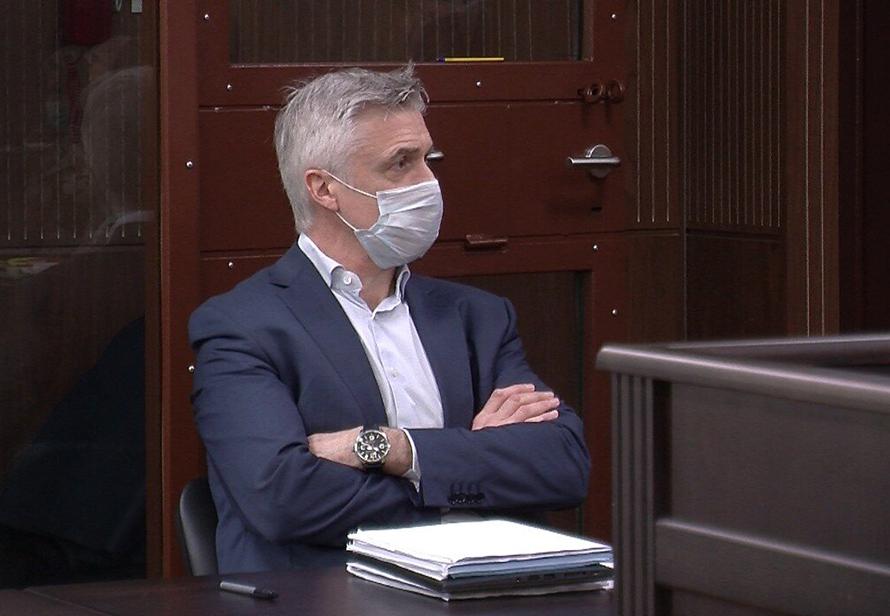 Прокурор запросил условный срок для Майкла Калви и его партнёров