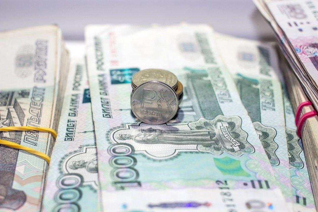 Российского трейдера поймали на махинациях с курсом рубля