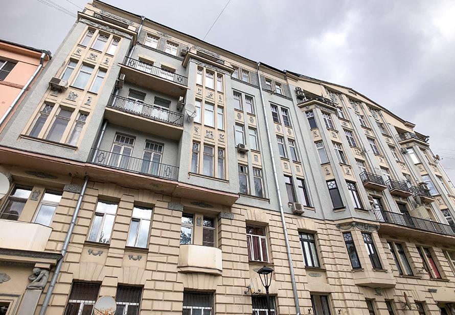 Москвичи оформили рекордное число сделок на вторичном рынке жилья