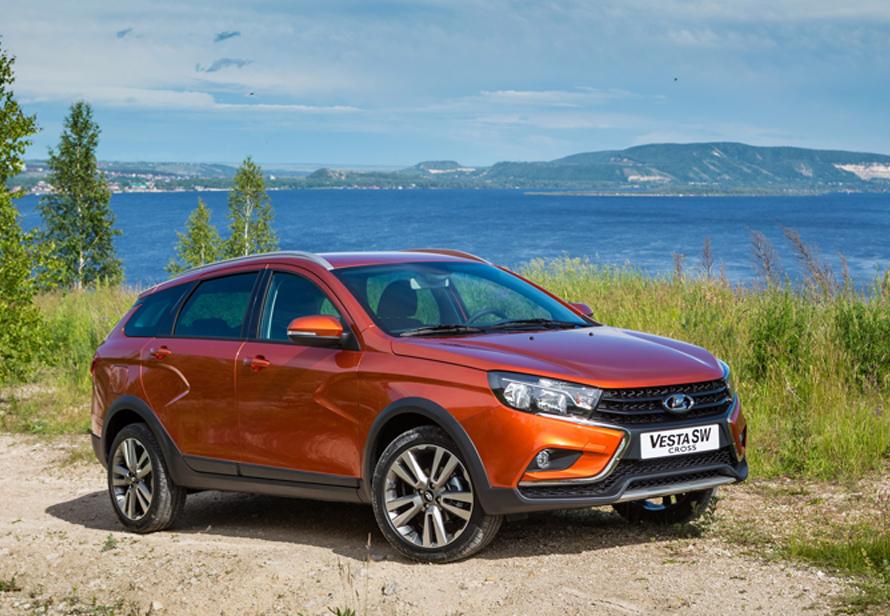 АвтоВАЗ выпустит пять новых моделей Lada
