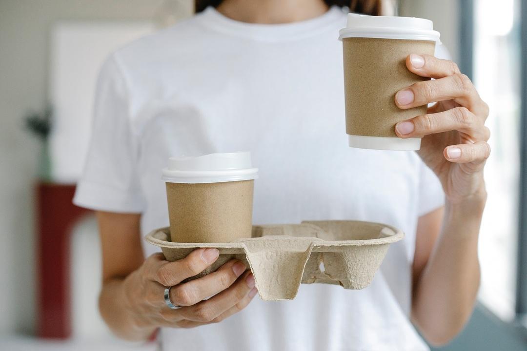 В России резко подорожает кофе
