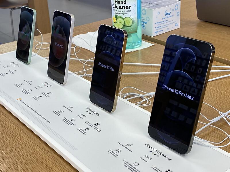 Apple показала рекордную прибыль за всю историю