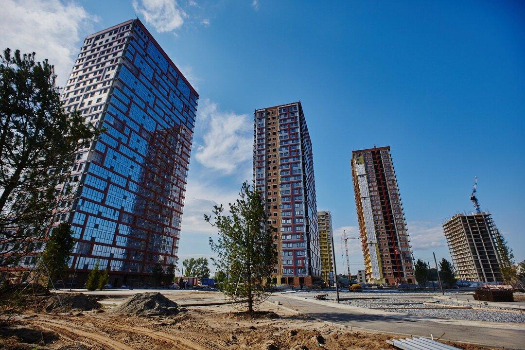 Средний чек по ипотеке в России достиг исторического максимума в 3,25 млн рублей