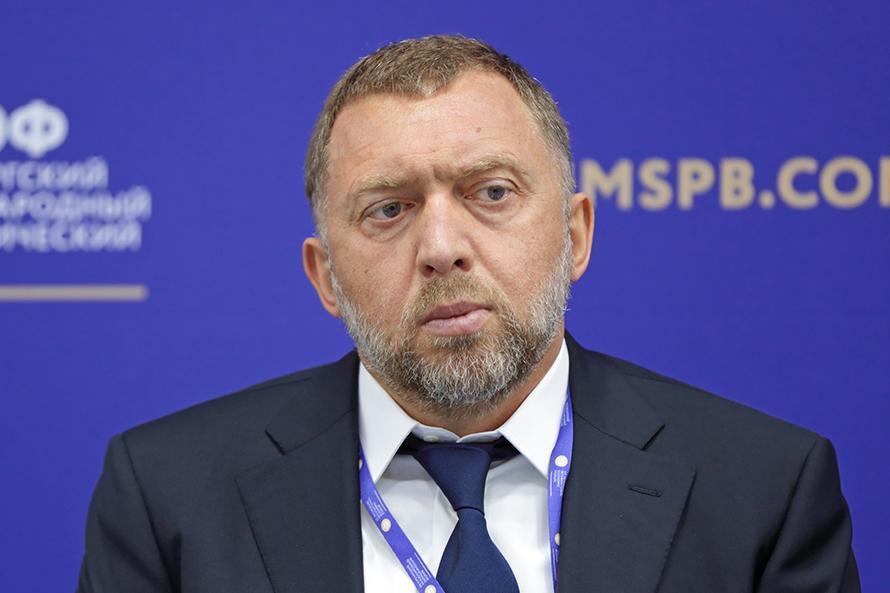 Дерипаска оценил потери российских металлургов от экспортных пошлин