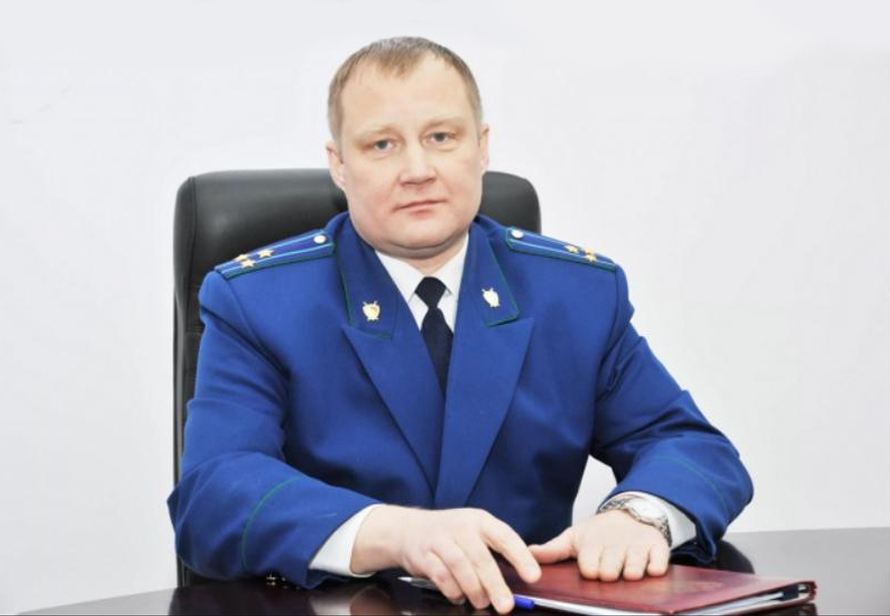 Российского прокурора арестовали за взятку в 3 млн рублей от Дона Фанфурика