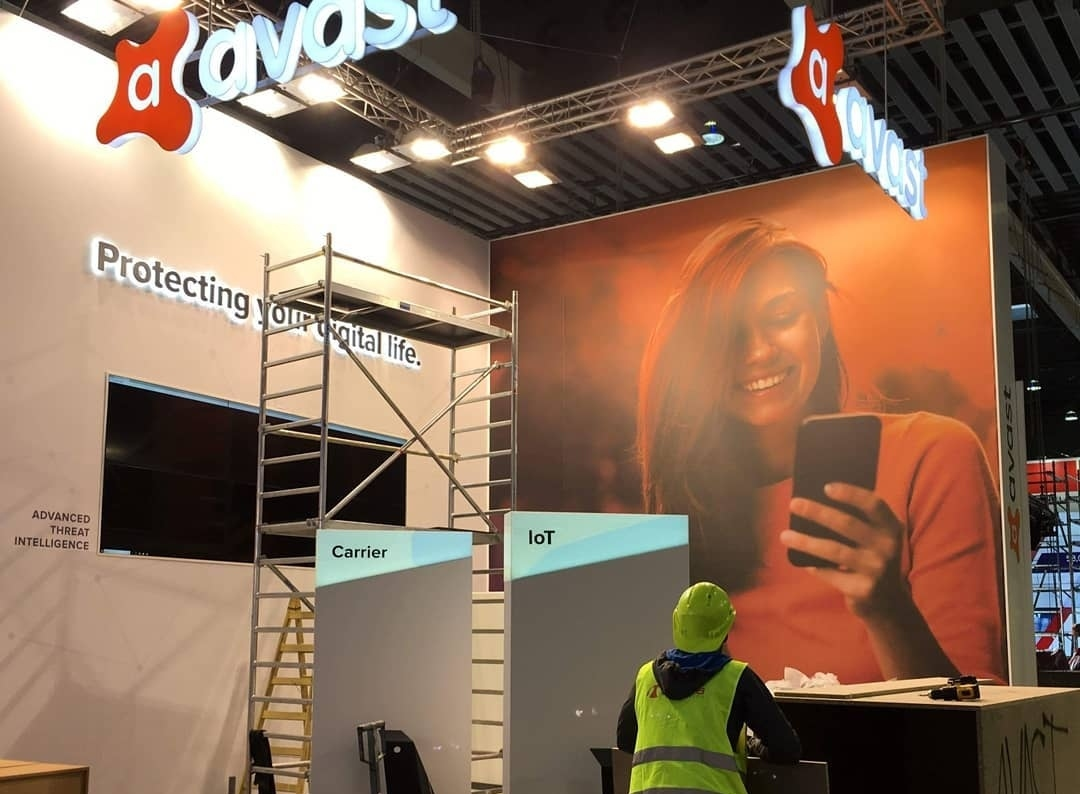 Разработчика антивирусов Avast купит его конкурент за $8,6 млрд