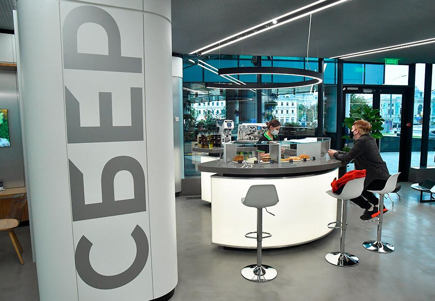 Ставки по вкладам в российских банках вернулись к допандемийному уровню