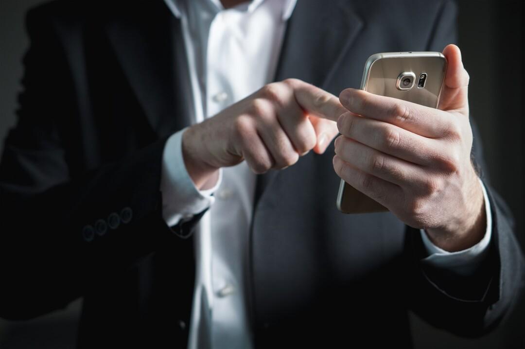 В России создадут мобильное приложение для чиновников