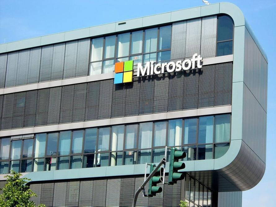 Microsoft будет использовать Ethereum для борьбы с пиратами