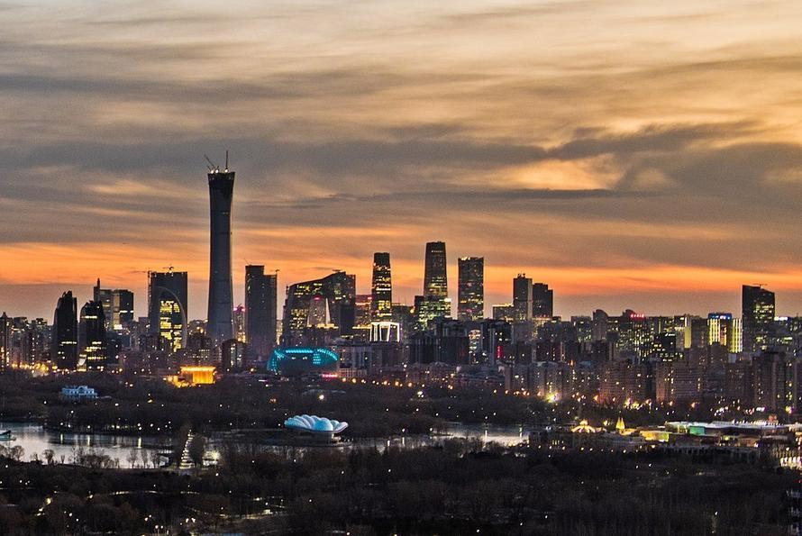 В Москва-Сити построят 107-этажный жилой дом за 62 млрд рублей