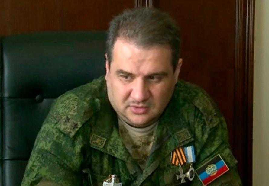 Экс-министра ДНР обвинили в мошенничестве на $5 млн