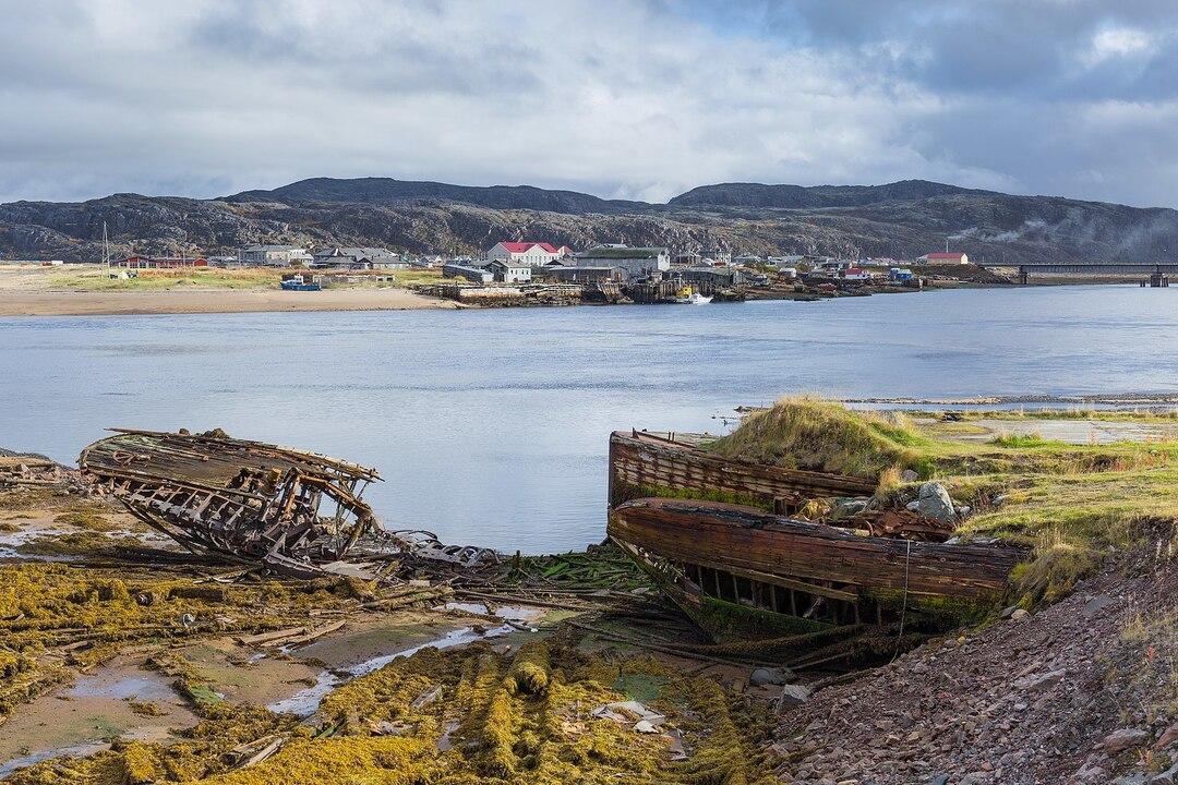На Арктическом фестивале Териберка вновь организуют лабораторию региональной кухни