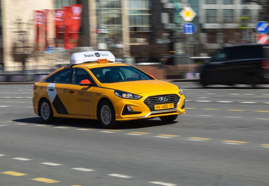 Пассажирка Яндекс.Такси отсудила пожизненную пенсию в 47 000 рублей