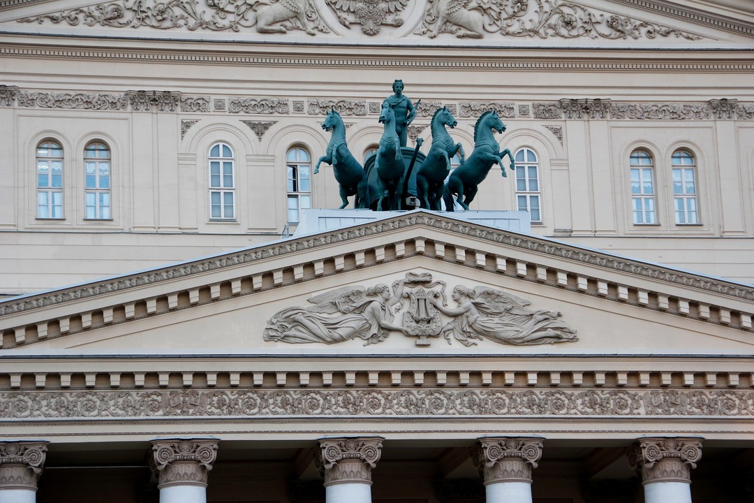 В России резко активизировались театральные мошенники