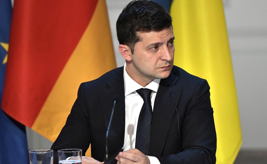 Зеленский заявил о планах вложить в трансформацию Украины $277 млрд