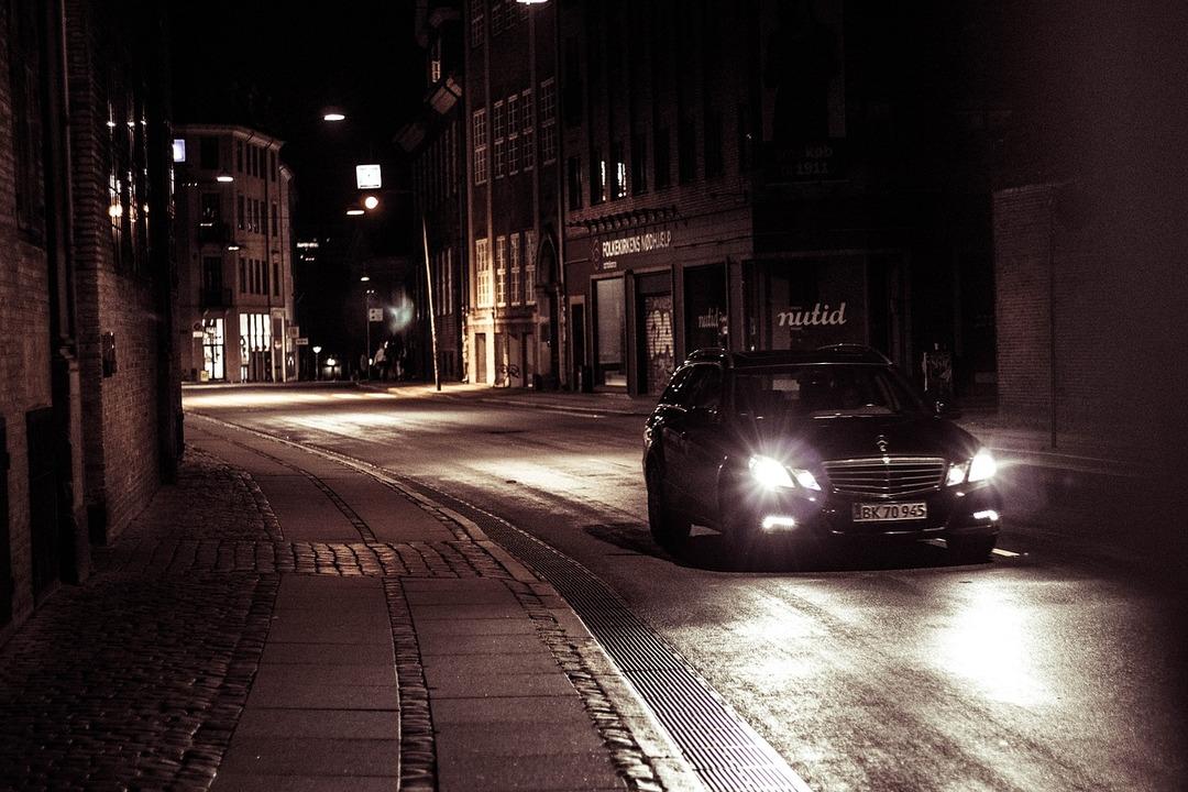 Бывшим осуждённым запретили ходить ночью по барам в центре самого безопасного города мира