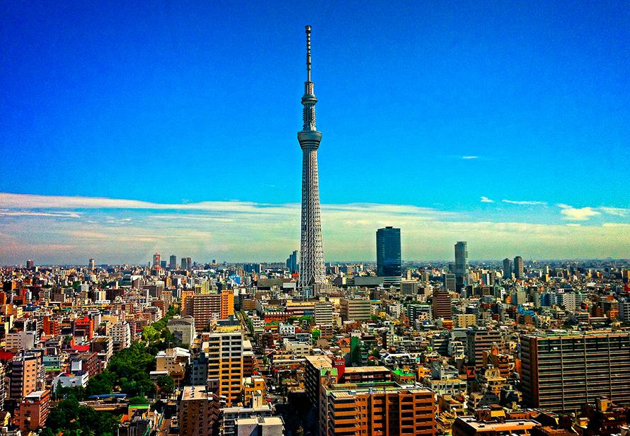Япония оказалась самой дорогой страной для иностранных работодателей