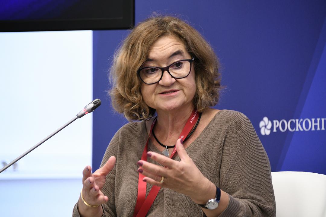 Глава Третьяковки рассказала о превращении филиала во Владивостоке в масштабный культурный центр