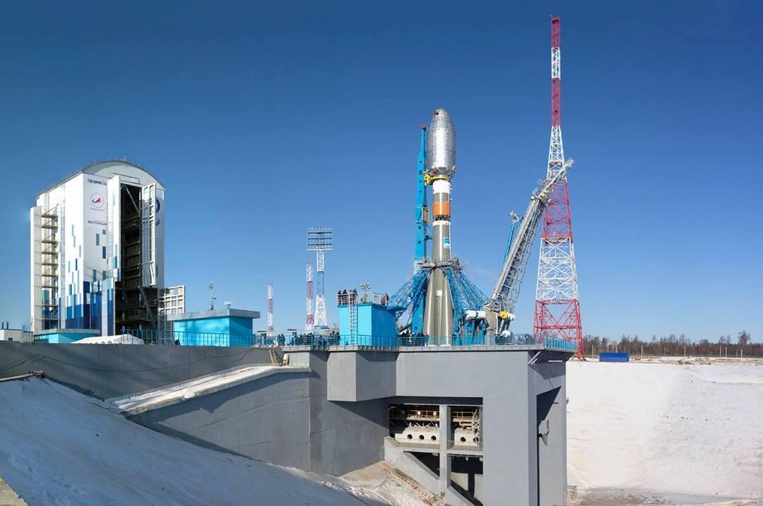 Трамваи на космодроме Восточный обойдутся в 33 млрд рублей