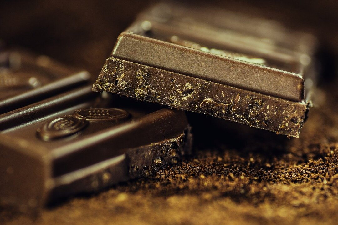 Экспорт сладостей из России вырос почти на 20%