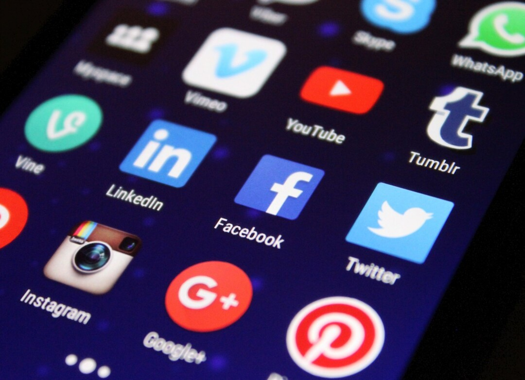 Россияне потратили $34 млн в социальных сетях