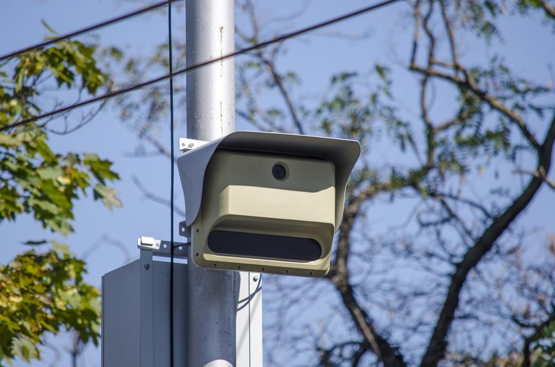 Москва потратит более 3 млрд рублей на аренду дорожных камер