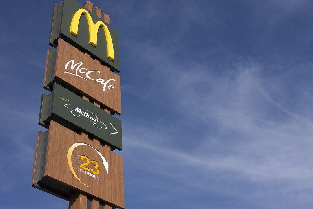Макдоналдс запустит раздельный сбор мусора по всей России