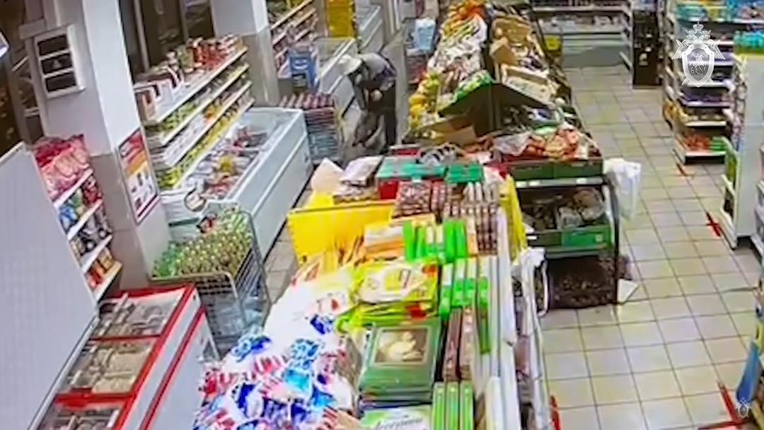 В Москве задержали фигуранта дела об отравлении арбузами. Это дезинфектор
