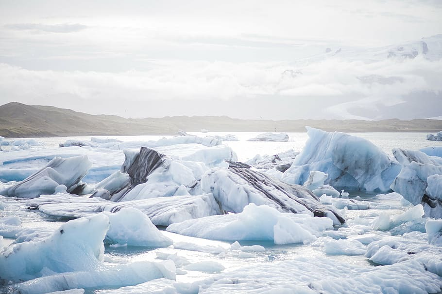 В России пройдёт конференция по освоению нефти и газа в Арктике