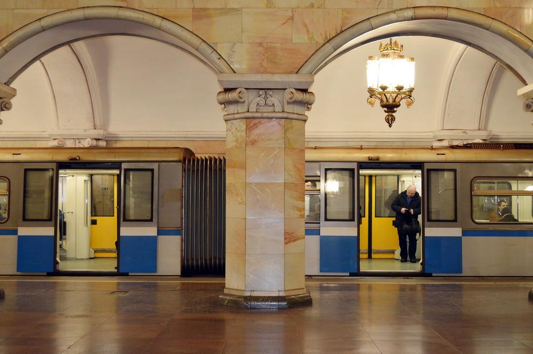 Система оплаты проезда по лицу заработала на всех станциях московского метро