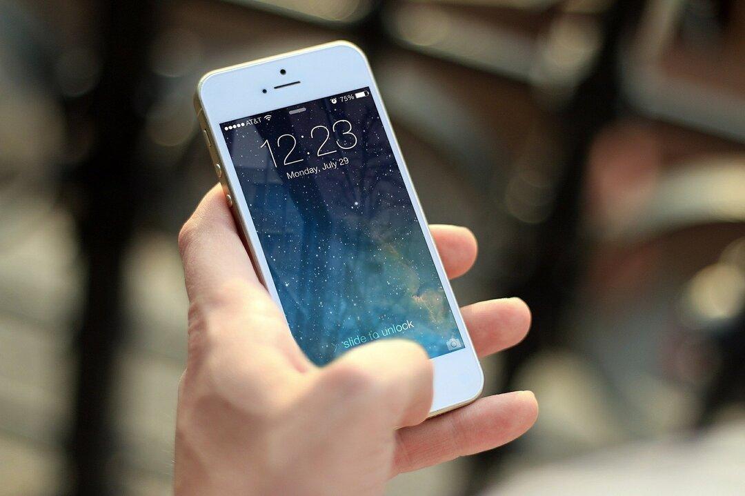 Блогер назвал главные причины установить iOS 15 на айфоны