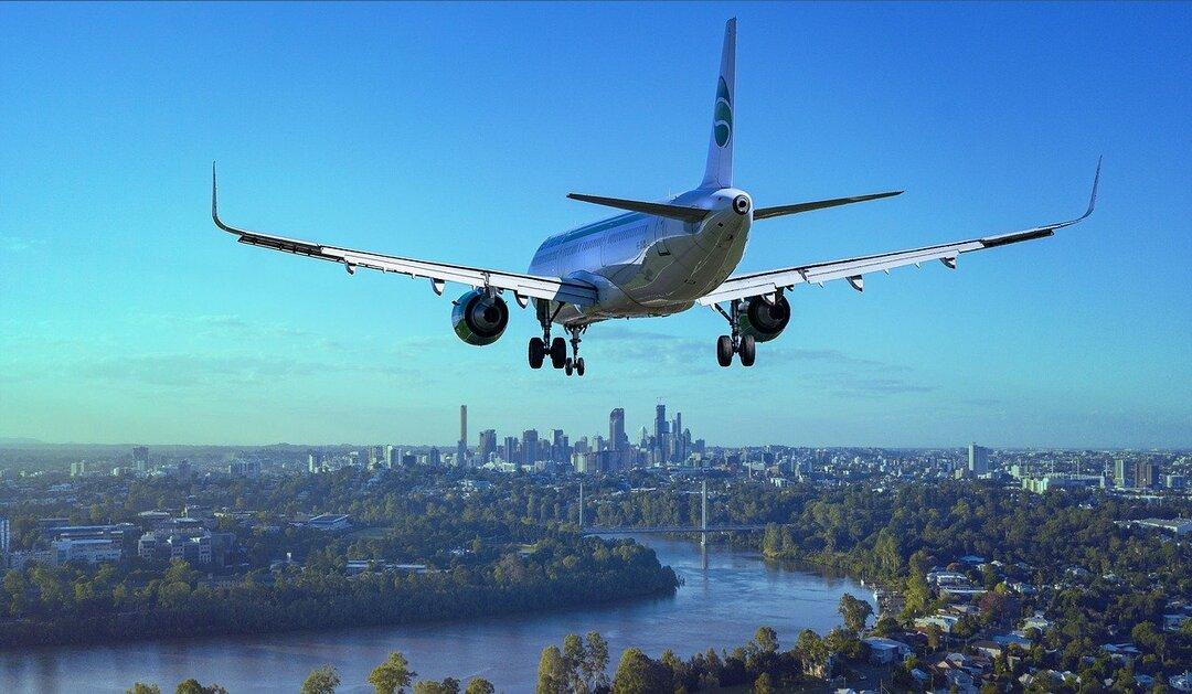 Россия возобновит авиасообщение с ЮАР, Данией и ещё тремя странами