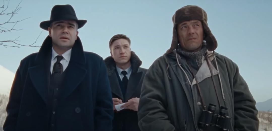 Названы российские сериалы, которые чаще всего покупают за рубежом