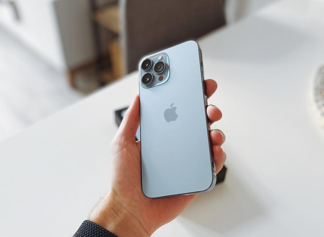 У Apple возникли проблемы c производством iPhone 13 из-за дефицита камер