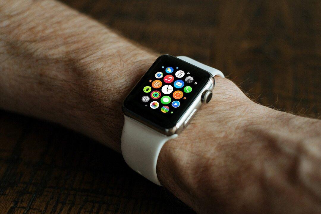Apple сняла с продажи умные часы Watch Series 6