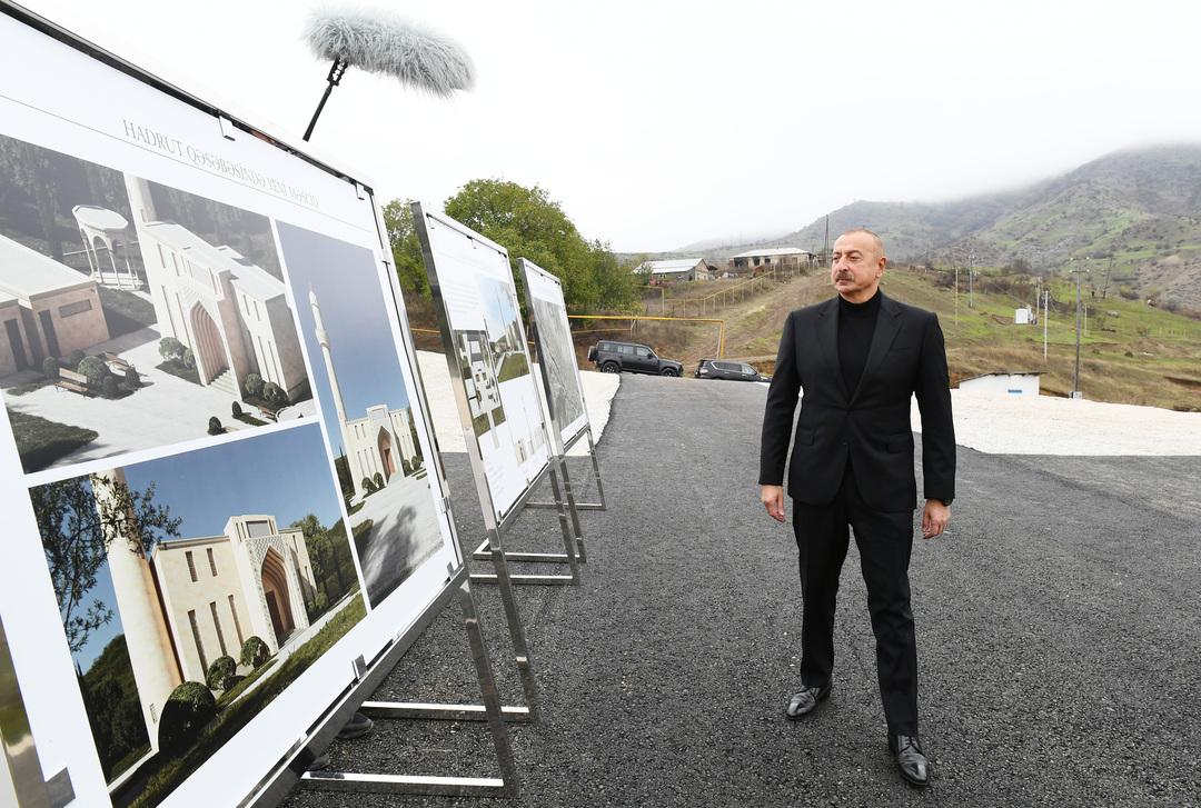 5% правды. Президент Азербайджана прокомментировал данные о бизнесе своей семьи из Досье Пандоры