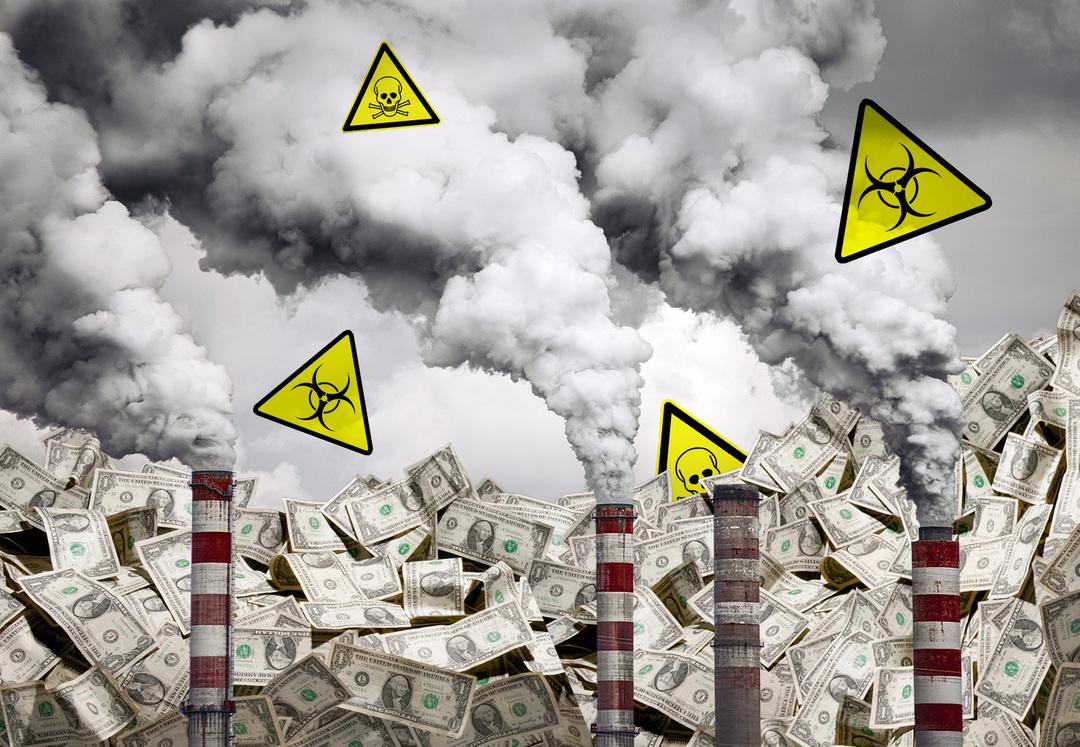 Кого коснётся новый закон об устранении экологического ущерба за свой счёт