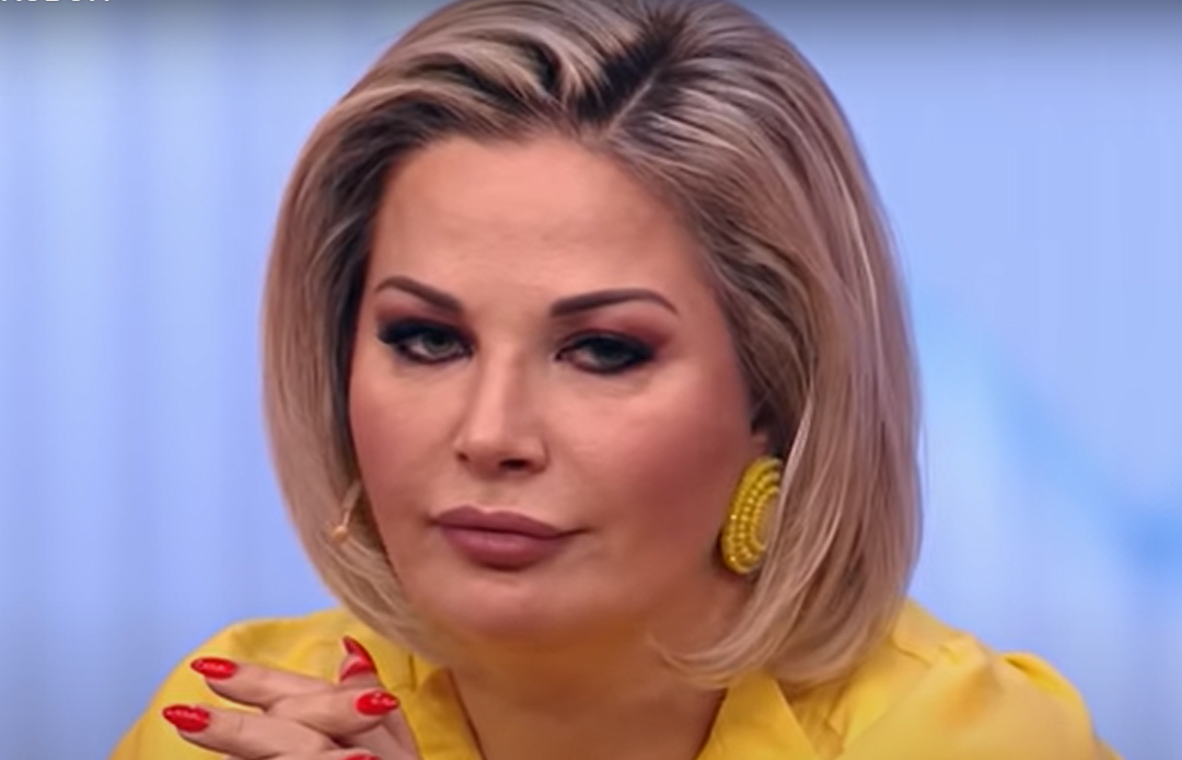 Оперная певица Мария Максакова будет платить алименты