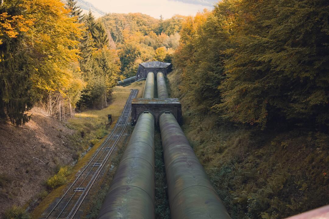 России предсказали рекорд по внутреннему потреблению газа