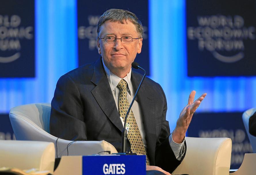 Раскрыты подробности об изменах Билла Гейтса