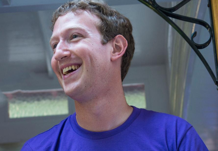 Цукерберг стал ответчиком в деле об утечке персональных данных