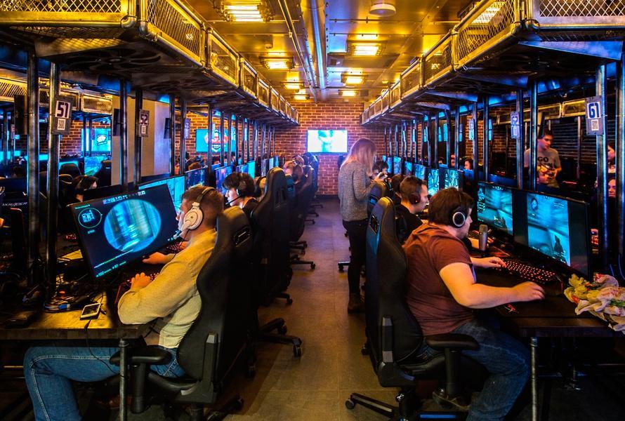 Казино в компьютерных клубах колумбус казино онлайн
