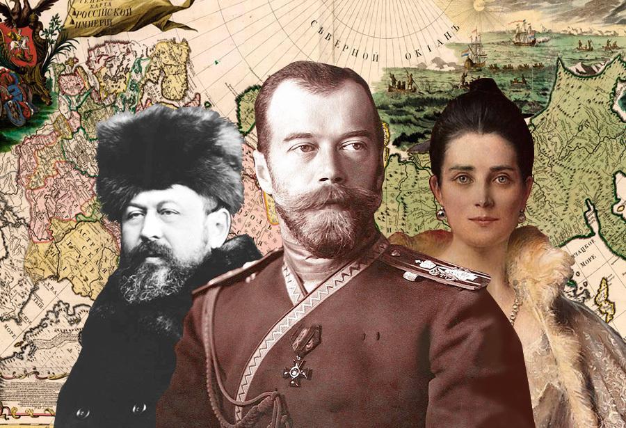 5 богатейших семейных кланов Российской империи. Рейтинг «Секрета фирмы» — Секрет фирмы