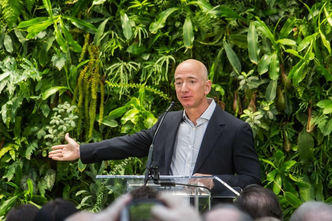 Бойтесь богатых филантропов, желающих изменить мир: за что критикуют экологические инициативы миллиардера Джеффа Безоса