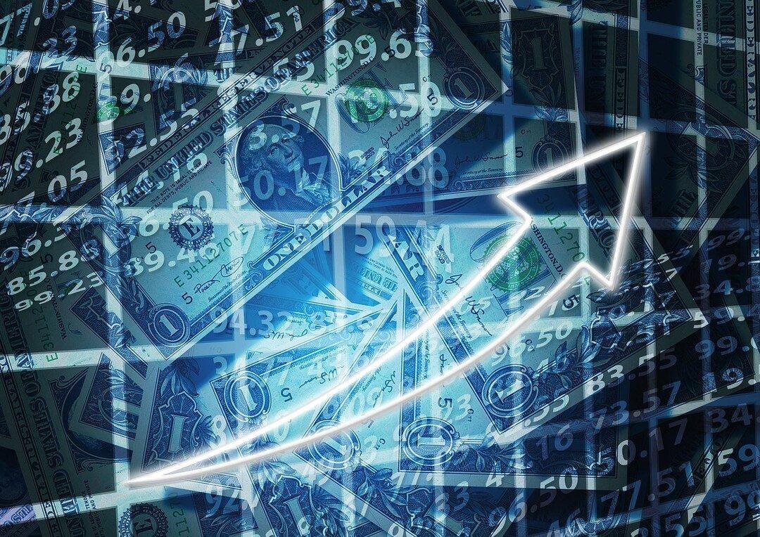 Госдолг всех стран мира почти достиг 100% мирового ВВП — Секрет фирмы